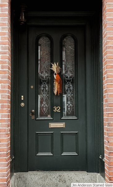 Anderson Doors And Windows >> Boston area Etched Glass, Windows, Stained Glass Windows ...