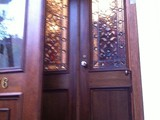 stained glass doors 2